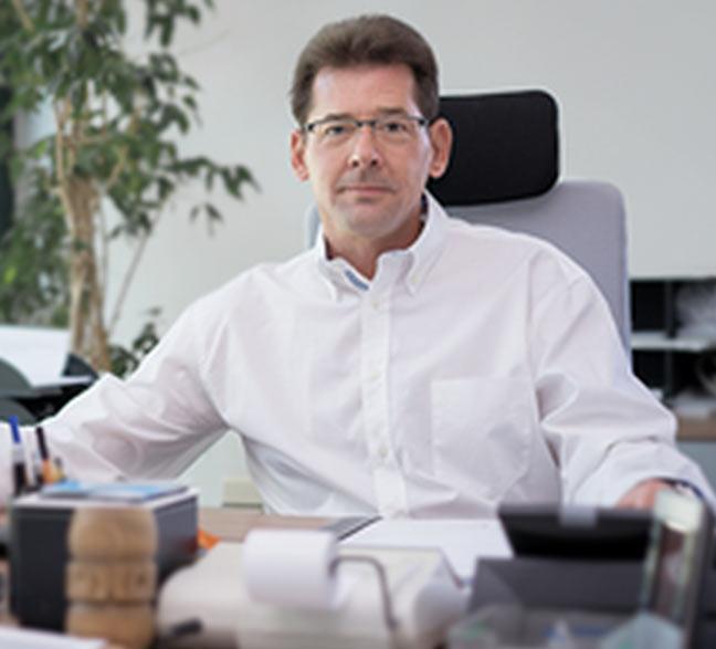 Stephan Zuber
