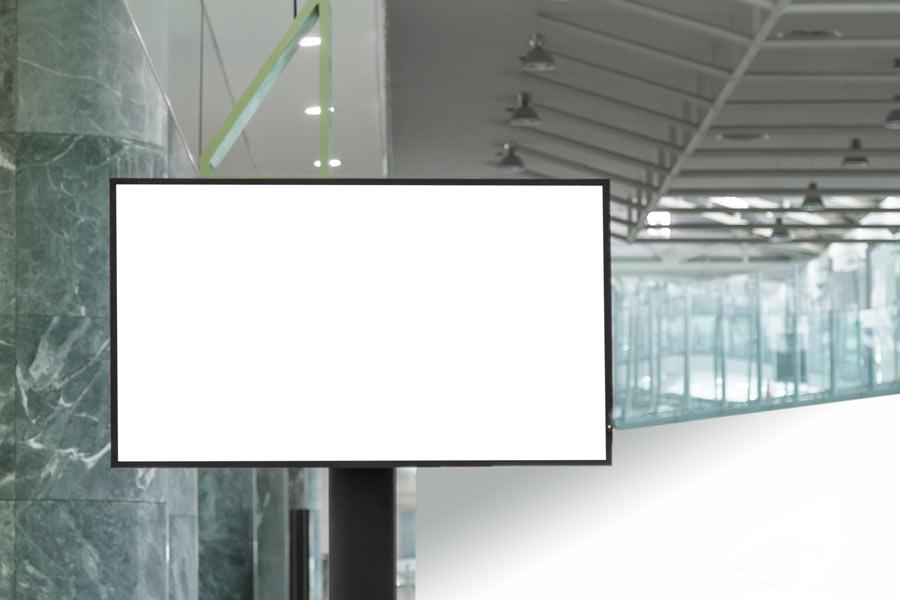 Streuscheiben-Monitor