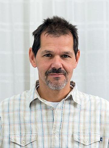Ulrich Trischberger